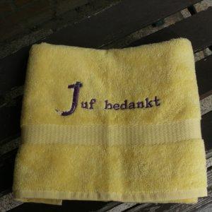 Marconellie Handdoek