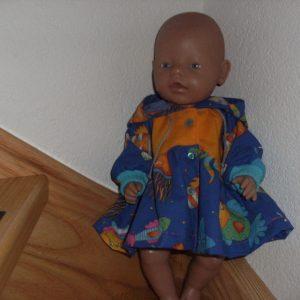 Marconellie baby born jas
